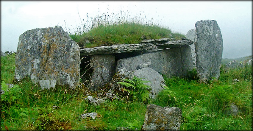 Creevagh Wedge Tomb