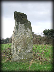 Baltray First Stone