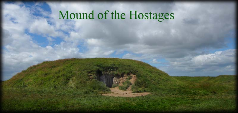 Mound of the Hostages